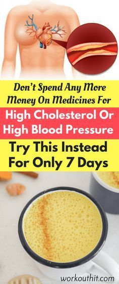 Don't Spend Any More Money On Medicines For High Cholesterol Or High Blood Pressure – Try This Instead For Only 7 Days! - Workout Hit 3 Easy Exercises Drop Blood Pressure Below 120/80 – Starting Today! Preventing Diseases Such As Stroke, Heart Attack, And Kidney Failure
