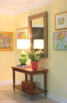 Home Tours Blog - Bright Bold and Beautiful brightboldbeautiful.com