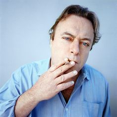 Christopher Hitchens RIP