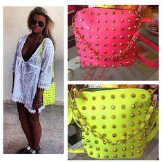 � Those Bags!!! #bags