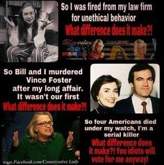 HILLARY CLINTON WHAT DIFFERENCE DOES IT MAKE - Google Search