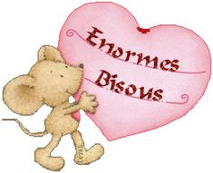 Au fil du temps:Programmation en Arts Visuels 2015-2016 - Chez Maliluno Calin Gif, Bisous Gif, Happy Friendship Day, Love You, My Love, Loving U, Bellisima, Good Morning, Cute Animals