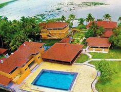 #Best #Alleppey-resorts Beach Villa, Resorts, Outdoor Decor, Home Decor, Decoration Home, Room Decor, Vacation Resorts, Interior Design, Vacation Places