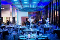 The Glass House in downtown San Jose, a perfect venue for your corporate events!