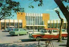 Thessaloniki 60s