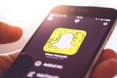 Comment ajouter des #arrièresplans, des #liens et des effets vocaux sur #Snapchat