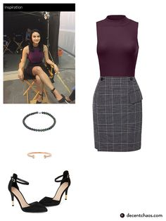 Veronica Lodge style Veronica Lodge inspired outfit Source by zahradnikl to impress outfits Veronica Lodge Outfits, Veronica Lodge Fashion, Veronica Lodge Style, 6th Form Outfits, Classy Outfits, Cute Outfits, Riverdale Veronica, Gossip Girl Outfits, Riverdale Fashion