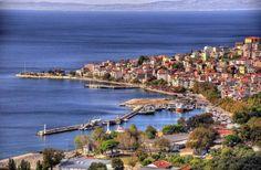 Marmara adası /Marmara Island Turkey,çok güzel kücücük bir yer,artık halkı beni tanır olmustu  çok görmekten.