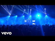 OneRepublic - Future Looks Good (Live From The Honda Stage) - YouTube