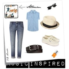 Efecto Pasillo - El Misterioso caso de... [Spain]  Read the post: Melendi - Lagrimas desordenadas [Spain]  Read the post: http://litalospagnola.blogspot.it/2013/10/i-look-ispirati-ai-dischi-gli-ultimi.html  #music #fashion
