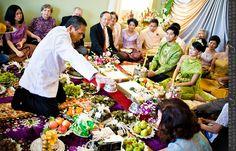 Cambodian / Khmer Wedding