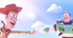 Toy Story Woody y Buzz vuelven en el primer teaser Toy Story 4 Cast, Toy Story 3 Movie, Toy Story 1995, Tom Hanks, Fashion Kids, Teaser, Woody Y Buzz, Bo Peep Toy Story, Nostalgia