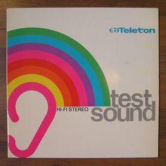 Test sound