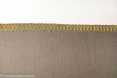 overlock 2 fils enveloppé surjeteuse lidl 1450 Tour Eiffel, Blog, Diy, Gardens, Sewing Tips, Sewing Lessons, Haute Couture, Patron Couture Facile, User Guide
