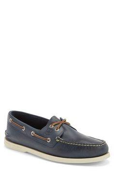 Sperry 'Authentic Original' Boat Shoe (Men) (Nordstrom Exclusive)