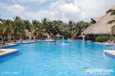 El Dorado Royale - our honeymoon spot...