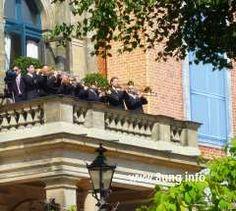 Bayreuther Festspiele 2014: Holländer – Auge sendet an Ohr