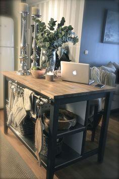 Beautiful Living Rooms, Decor Room, Restoration Hardware, Camilla, Norway, Entryway Tables, Kitchen Decor, Shabby Chic, Decor Ideas