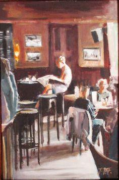 Café Thijssen - Amsterdam