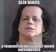 Glen Danzig - MOTHER!
