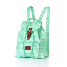 Mini Backpack - PINK - Victoria's Secret ($29.5)