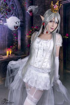 Boosette (Princess Boo) Harajuku, Cosplay, Photo And Video, Princess, Instagram, Style, Fashion, Moda, Fashion Styles