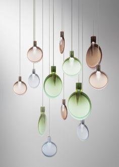 Luminárias leves e delicadas causam impacto e roubam a cena na decoração - 02/01/2016 - UOL Estilo de vida
