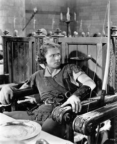 Errol Flynn -- The Adventures of Robin Hood