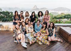 Casa dos Youtubers 2015