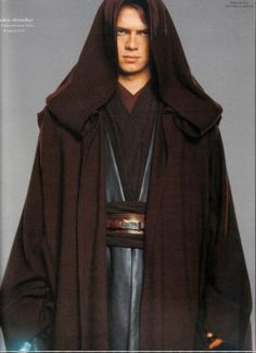 Star Wars,Anakin Skywalker,Hayden Christensen