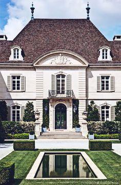 C'est si bon perfect house.