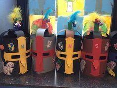 Nos heaumes et hennins réalisés lors de notre excursion. Projects For Kids, Diy For Kids, Crafts For Kids, Arts And Crafts, Science Projects, Castles Topic, Castle Crafts, Christmas To Do List, Medieval Party