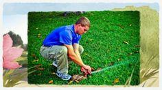 Sprinkler System Installation Rowlett | 972 429 1700