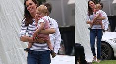 Stets angemessen gekleidet weiß Herzogin Kate genau, welche die passenden Schuhe zu Skinny Jeans sind – schließlich liebt auch die Frau von Prinz William ihre Röhrenhosen bei lässigeren Anlässen. Lesen Sie hier, wie Sie die engen Hosen kombinieren.