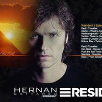 Stanisha - Guardian Of The East -Resident178 Hernan Cattaneo by Stanisha on SoundCloud