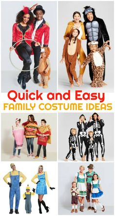 Target has great family Halloween costume collections. Grab your matching costumes there and forget about the hassle of DIY costumes or shopping at several stores. #ad