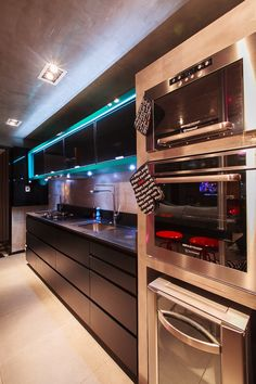 Cozinha Masculina