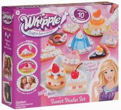 Whipple sweet studio set! ~♥