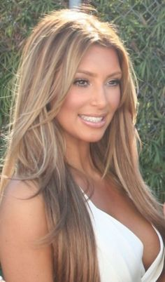 Light Brown Hair With Blonde Highlights Blonde And Brown Hair | Fans Share