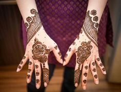Indian Bridal Mehndi Designs For Hands : Mehndi Designs Latest Mehndi Designs and Arabic Mehndi Designs