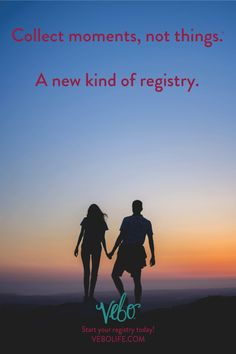 We Offer Best Online Wedding Registry Website That Allows S To Register For Experiences In Co Ca Or And Wa