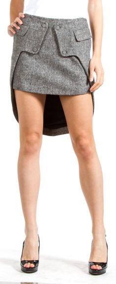 ALEXANDER WANG SKIRT @SHOP-HERS