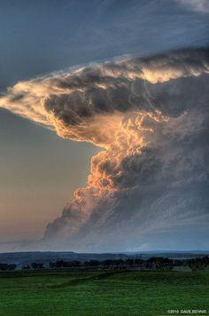 2010storms - 4 by davidgrennie