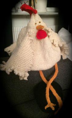 Fyllehönan Agdas läckra stil! Knitting Kits, Winter Hats, Crochet Hats, Wool, Velvet, Knitting Hats