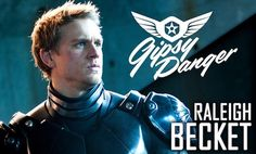 "Charlie Hunnam is the focus of new ""Pacific Rim"" still – IFC"