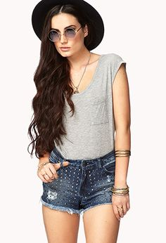 27f3d29985 27 Best FASHION - Forever 21 - (Shorts) images