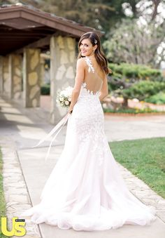 """Desiree Hartsock admitted that she is already eager to grow her family with her new husband. """"I want three or four kids,"""" she told Us. """"Chris is like, 'Just wait till you have one.'"""""""