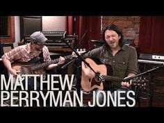 Matthew Perryman Jones - I Won't Let You Down Again - 615 Day