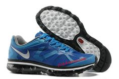various colors 50cb1 f881d Soar Metallic Silver Black Summit White Nike Air Max 2012 Men s Running Shoes  Nike Air Max