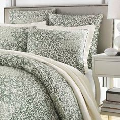 Product Image for Stone Cottage Abingdon Duvet Cover Set 2 out of